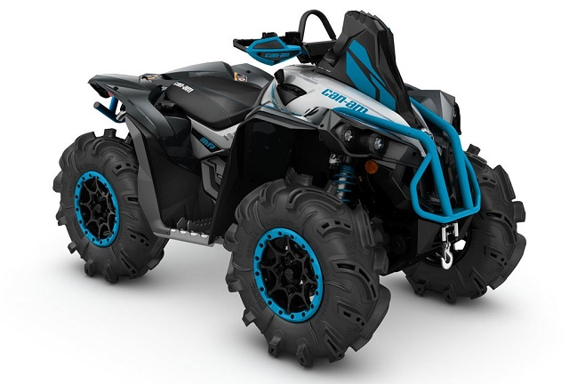 2016-Can-Am-Renegade-Xmr-1000R-Blue