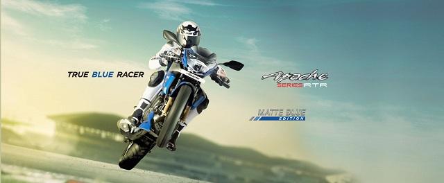 apache-true-blue-racer