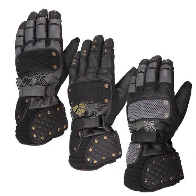 japan-waterproof-nikokudo-winter-motorcycle-gloves