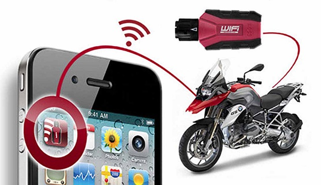 ws-gs911wifiphonebike