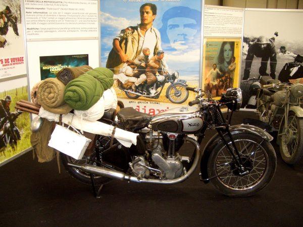 Invitatie la film: Diarios de motocicleta