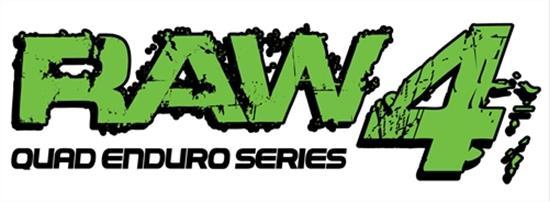 Can-Am sustine seriile enduro RAW4 2018