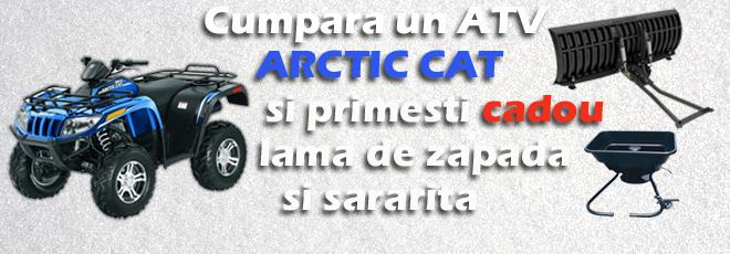 Cumpara-un-atv-Arctic-cat-si-primesti-cadou-lama-de-zapada-si-sararita