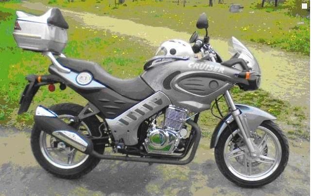 motochinoiseBMWScarverJonwayYY250