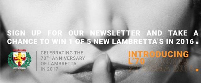 Lambretta.comWeb
