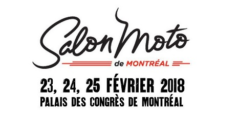 Noutati de la Salonul Moto de la Montreal