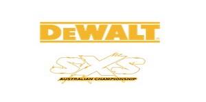 Campionatul DEWALT SXS