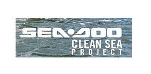 Proiectul Sea-Doo Clean Sea
