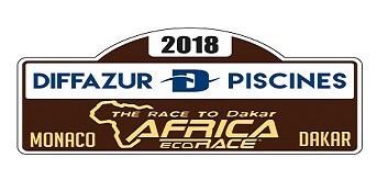 Raliul Africa Eco Race 2018-2019
