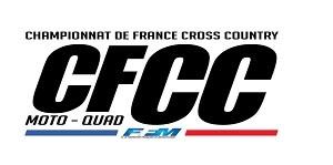 CF Moto la Campionatul de Cross-Country francez