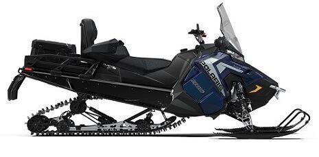 Snowmobil Polaris 800 Titan Adventure 155 '20