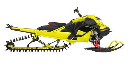 Ski-Doo Summit 850 E-Tec Turbo 2020