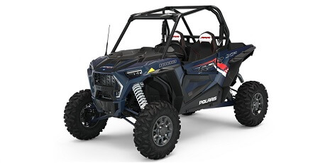 Line-up 2021 Polaris RZR