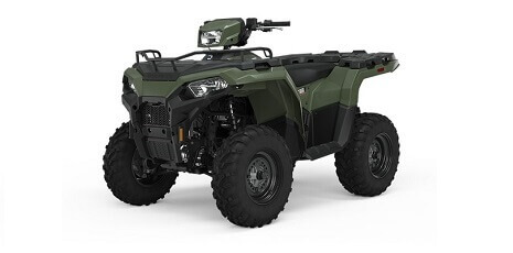 2021 ATV Polaris Sportsman 450 si 570