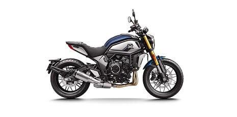 2021 CF Moto 700CL-X Heritage