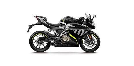 2021 CF Moto 300SR