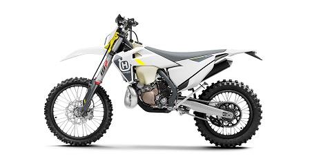 Noutati in gama Husqvarna Motorcycles 2022 Enduro