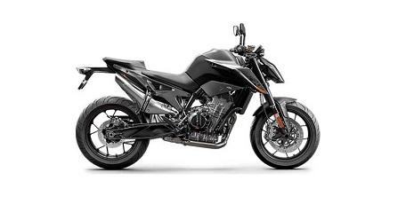 Motocicleta KTM 890 DUKE 2021