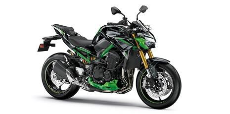 2022 Kawasaki Z900 SE
